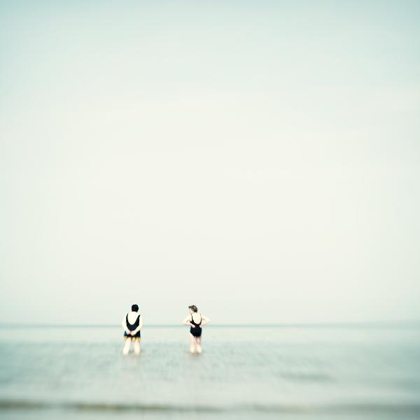 by the sea 02 by Carmen Spitznagel