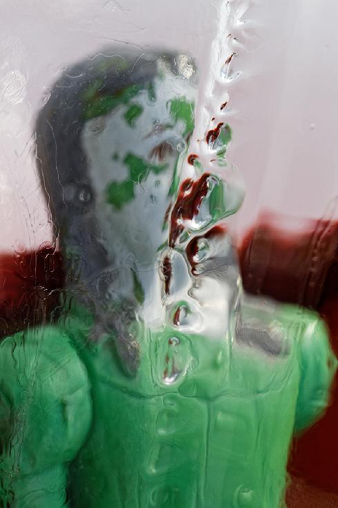 Barbaric Glass No.31 by Susan Keiser