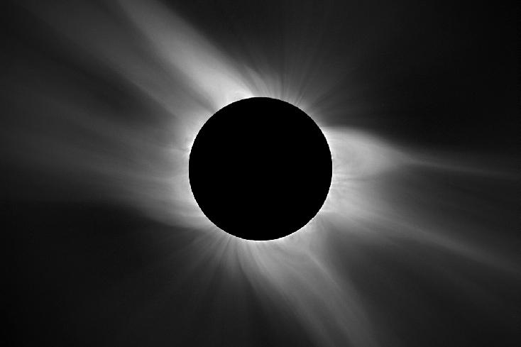 Total Eclipse, March 29, 2006