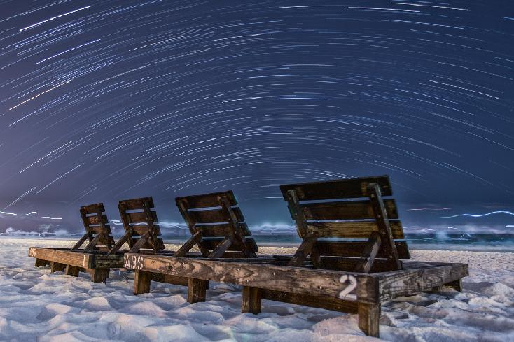 Under the Stars by Daniel Berry
