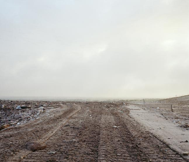 The Path Of Our Waste by Jefferson Lankford