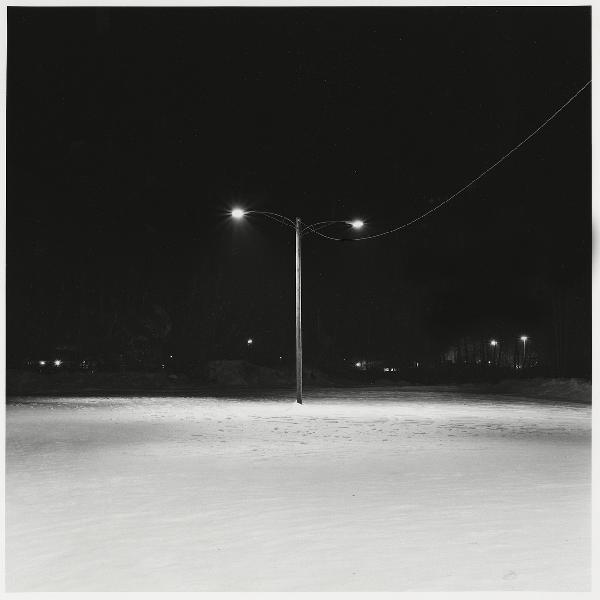 2nd Avenue, Snow Garden by Ryota Kajita