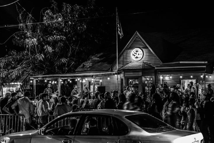 Street Party by Keith Thurman